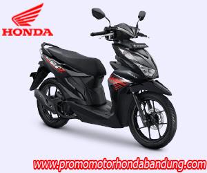 Kredit Motor Honda Beat Bandung
