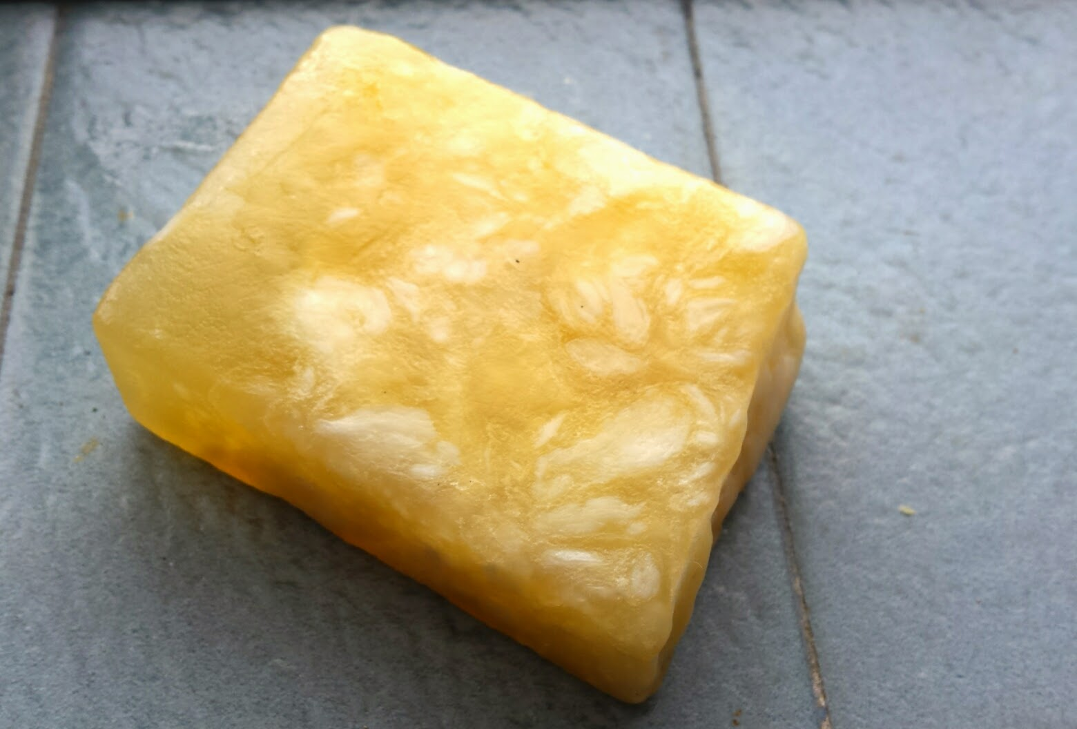Bohemian soap, Lush