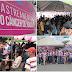 Prefeitura de Jaguarari inicia suas ações alusivas ao Outubro Rosa com a Carreta da Saúde