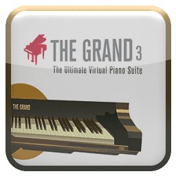 Steinberg The Grand 3.2.10 for Windows