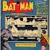 Bau Nerd : Capa  Bizarra  Batman  Vol 1 Nº 48