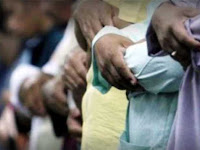 Tata Cara Pelaksanaan Sholat Idul Fitri