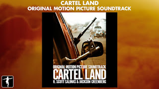 cartel land soundtracks