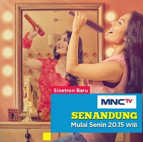 Download Lagu Senandung Cinta Mp3 Siti Badriah