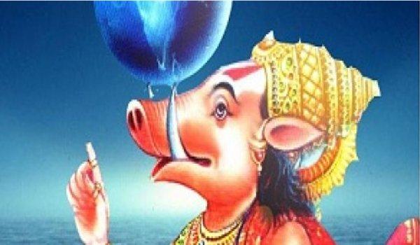 भगवान विष्णु के वराह अवतार की कथा, bhagwan vishnu ka varaha avatar ki katha