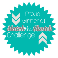 Winner - Match the Sketch