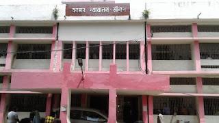 police-stop-judge-in-court-campus-bihar