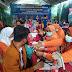 MAN 2 Kota Sukabumi Laksanakan Vaksinasi Tahap Pertama  Di Halaman Sekolah.