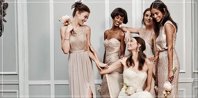 Loja David's Bridal em Orlando