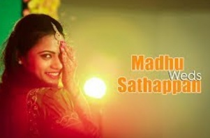 "A Chettinad Cinematic Wedding "" Madhu Weds Sathappan"""