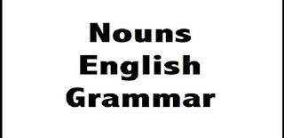 Noun Errors exercise PDF Download