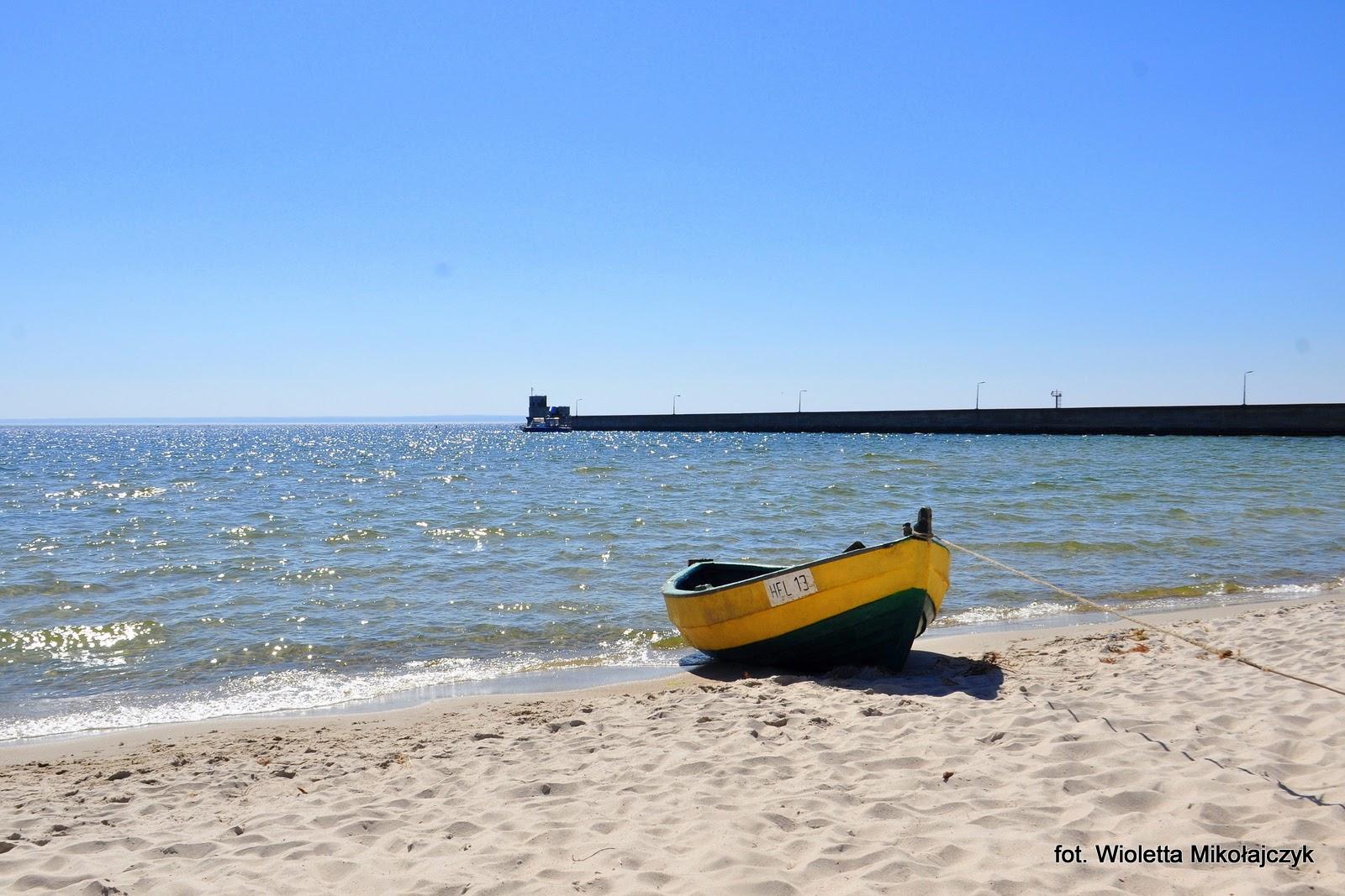 Hel w jeden dzień! Piękne plaże, latarnia morska i park wydm.