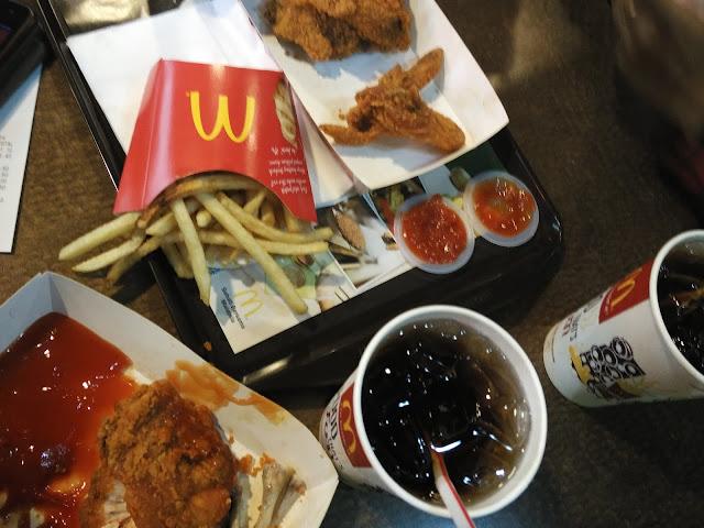 Mcd Kuala Lumpur