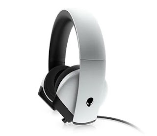 Alienware 7.1 Gaming Headset   AW510H