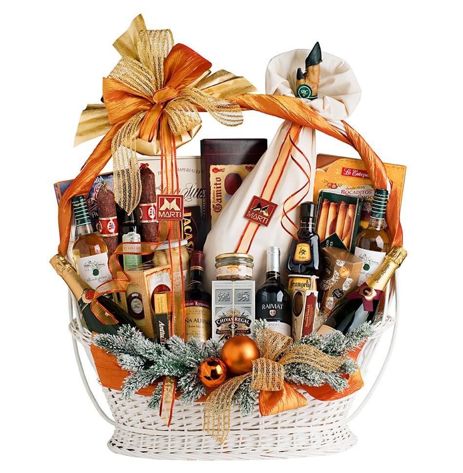 lo que la ley regula la cesta de navidad gentileza de ForCesta Arbol Navidad