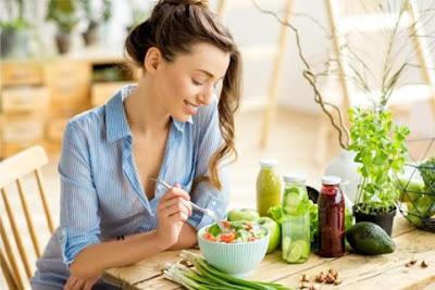 Tips dan trik hidup lebih sehat