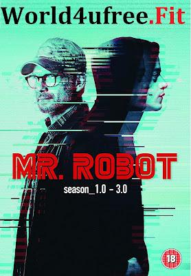 Mr Robot S03 Dual Audio Complete Series 720p HDRip HEVC Esub