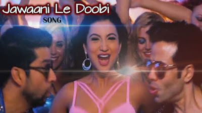 Kyaa Kool Hain Hum 3 Movie Song -Jawaani Le Doobi A2ZMusicAndLyrics