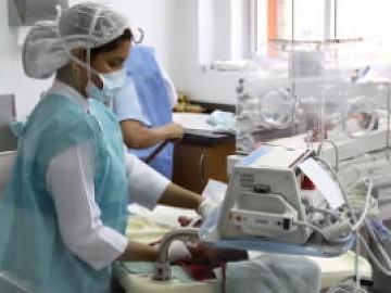 Las enfermeras del turno de noche - 2 5