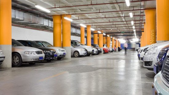 promulgada lei garante vagas advogados estacionamentos