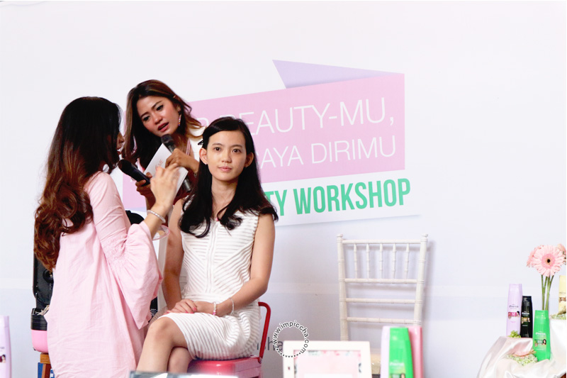Demo Makeup