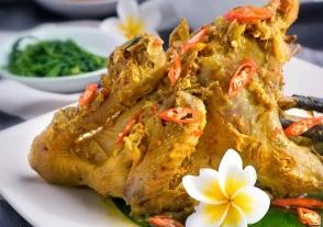 resep membuat ayam betutu khas gilimanuk bali