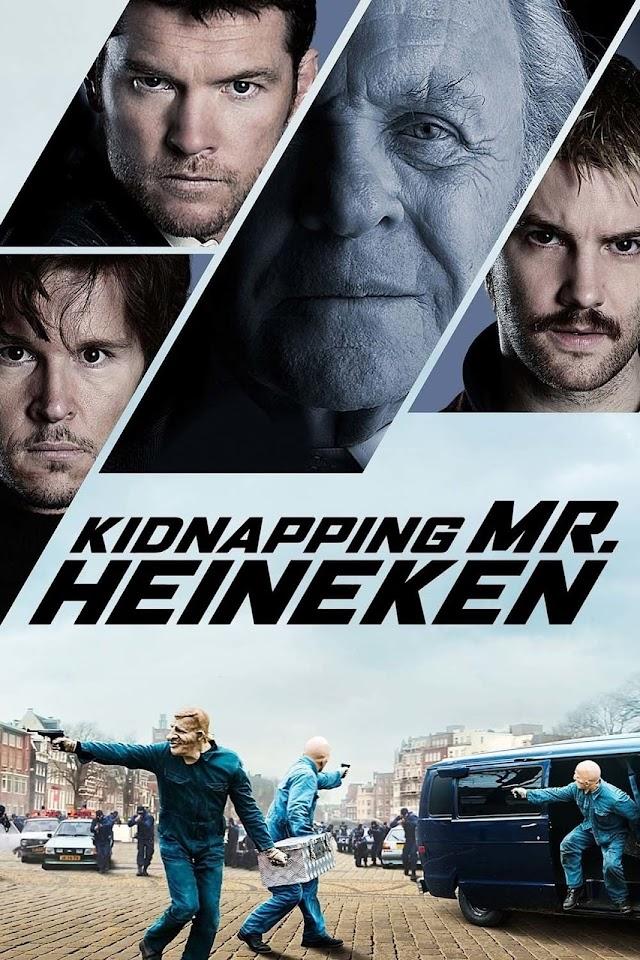 Kidnapping Mr Heineken 2015 x264 720p Esub BluRay Dual Audio English Hindi THE GOPI SAHI