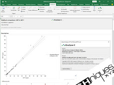 Download Analyse-it v5.40 Ultimate