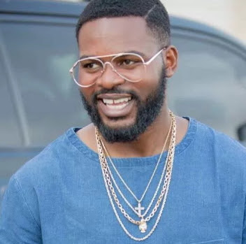 falz car accident