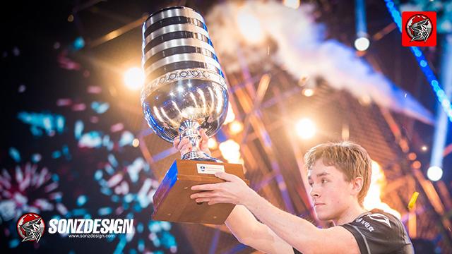 Team Secret Juarai Dota 2 ESL One Katowice 2019!