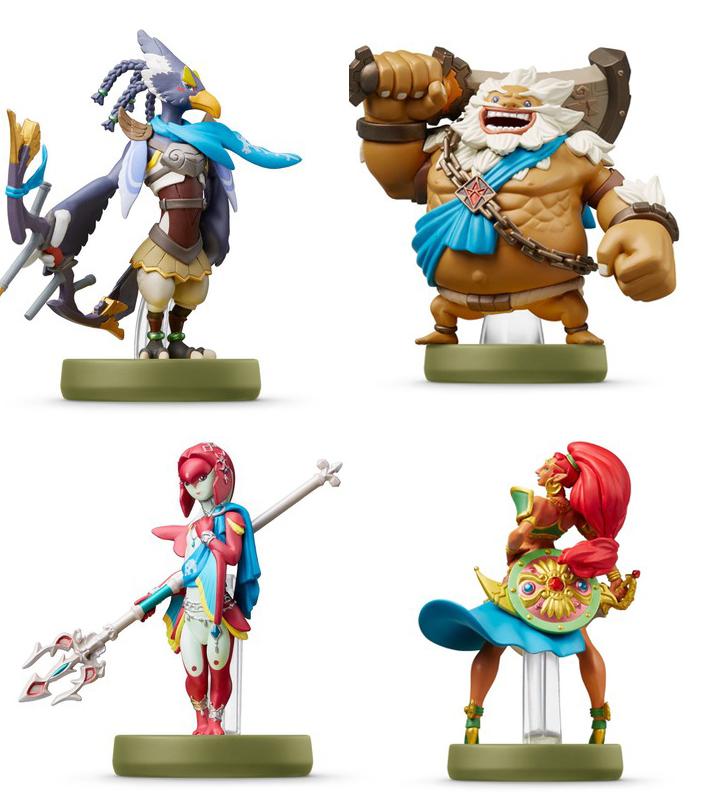 E3 Nintendo Anuncia Nuevos Juegos Para Switch Anime