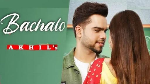 Bachalo Lyrics in English :- Akhil   Nirmaan