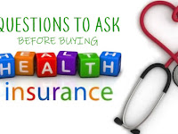 Questions to Ask Before You Choose a Health Insurance Coverage