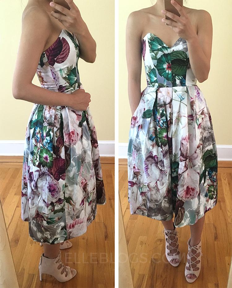Asos Dresses Wedding 78 Perfect ASOS Pretty Floral Rose