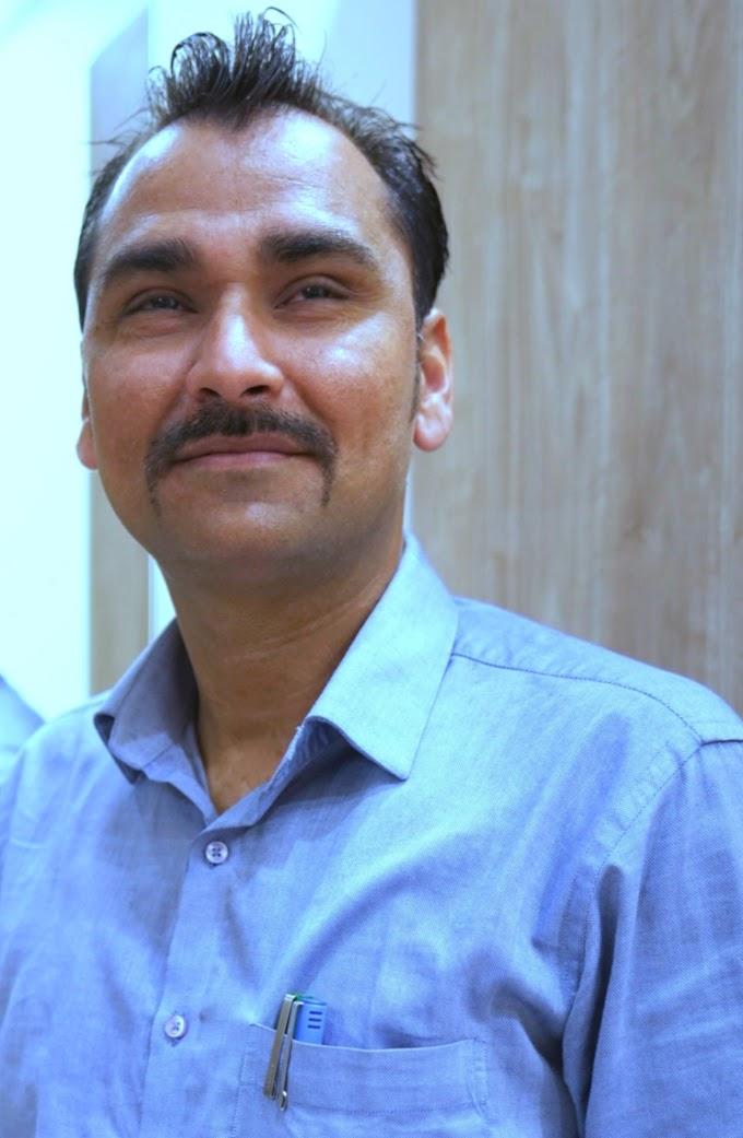 Gaurav Tomar Marriage profile residing at Gaziabad profession Bussiness