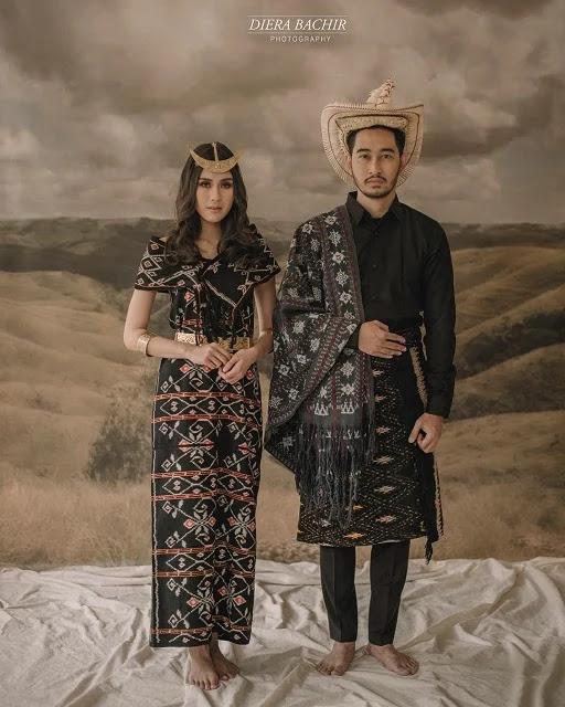 Pakaian Adat - Nusa Tenggara Timur