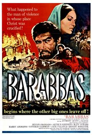 Watch Barabbas Online Free 1961 Putlocker