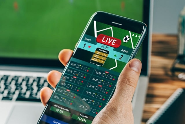 Bootstrap Business: What You Need To Know About Online Sports Betting