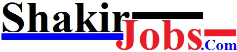 ShakirJobs.Com | Latest Jobs in Pakistan 2020