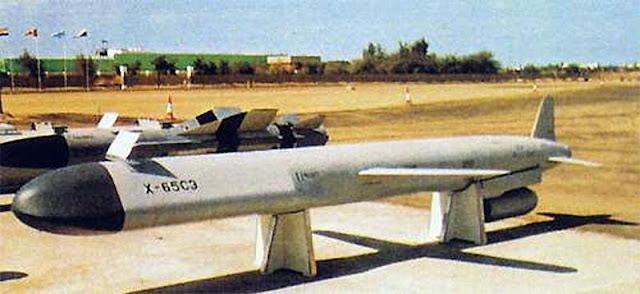missile kh-65se