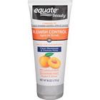 Sữa rửa mặt tẩy tế bào chết Equate Beauty Blemish Control Apricot Scrub hàng Mỹ xách tay