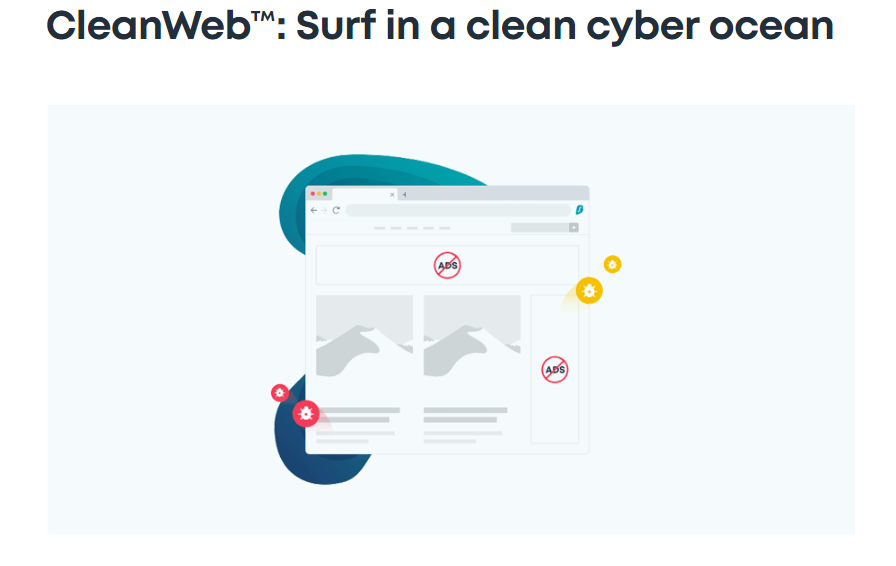 - CLEAN - Protect Yourself from Phishing attempts & ads Trackers