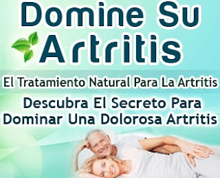Domine Su Artritis Olvidese del dolor con un método simple y natural, sin pastillas o costosos tratamientos