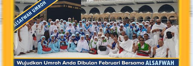 Travel Umroh Jakarta Timur