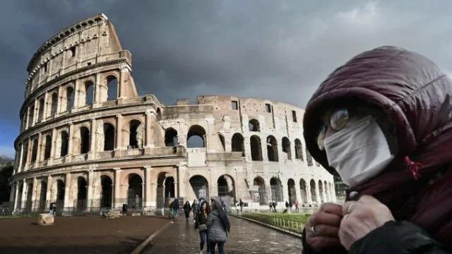 ¡Grandes esperanzas! Italia anuncia que van 2 días en que baja el número de muertos e infectados