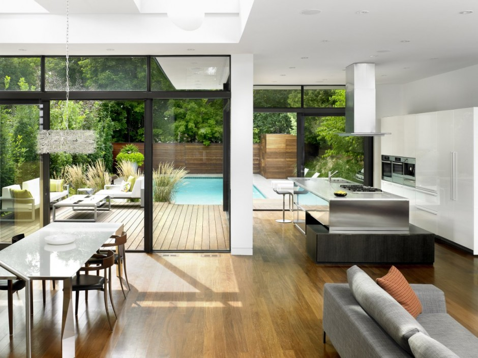 Most beautiful houses in the world nice house design - Small home modern interior design ...