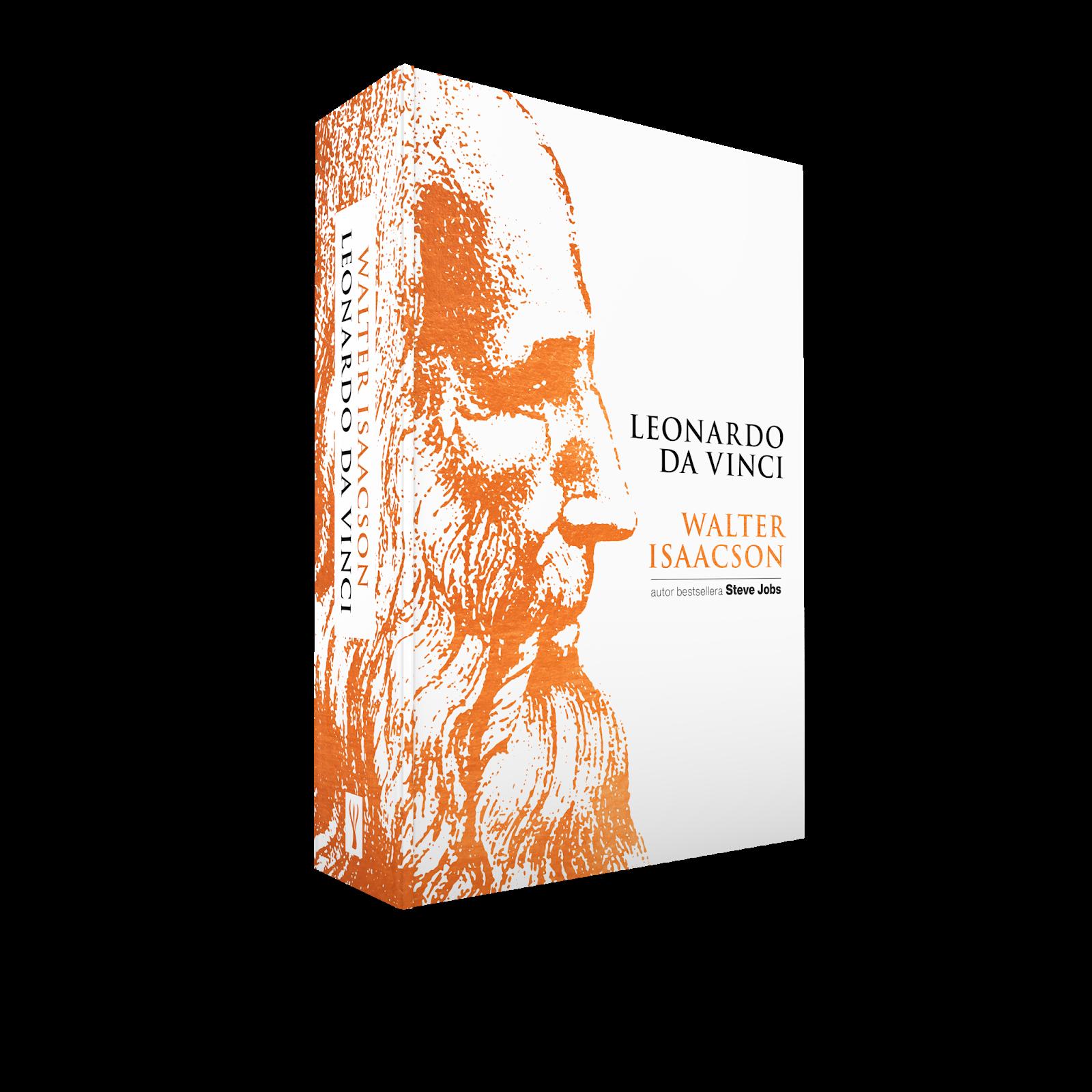 Leonardo da Vinci – geniusz, wizjoner, zwykły człowiek. Wyjątkowa książka Waltera Isaacsona już wkrótce w Polsce!