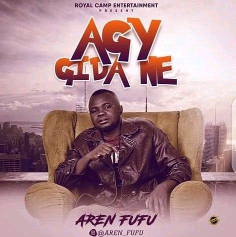 [Music] Aren Fufu - Agy Gida Ne #Arewapublisize