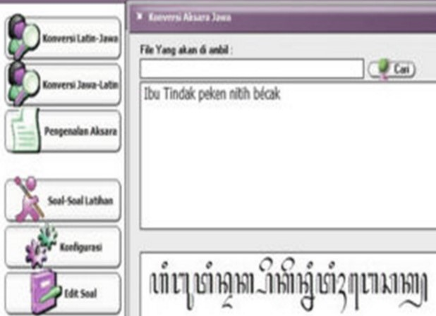 Download Aplikasi Menulis Hanacaraka Bahasa Jawa Terbaru 2017