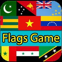 Flag Game